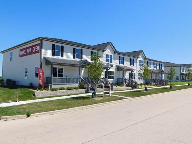 231 S Llanos Street, Cortland, IL 60112 (MLS #10753278) :: Helen Oliveri Real Estate