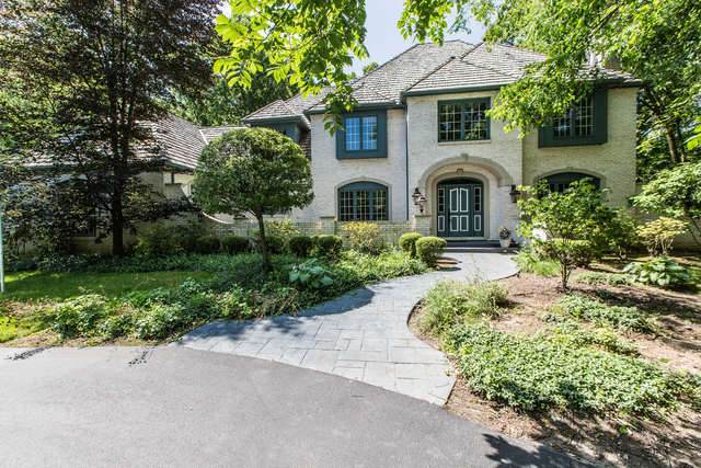 4555 W Regency Drive, Libertyville, IL 60048 (MLS #10753307) :: BN Homes Group