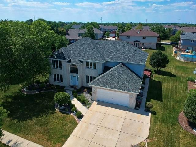 7860 Joliet Drive N, Tinley Park, IL 60477 (MLS #10753327) :: Angela Walker Homes Real Estate Group