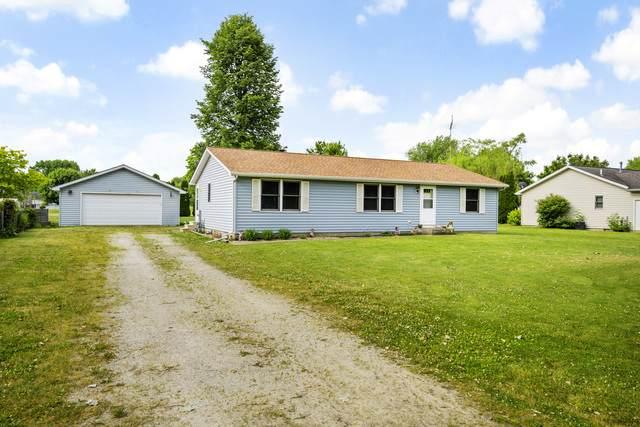 735 W Main Street, Braidwood, IL 60408 (MLS #10753353) :: Property Consultants Realty