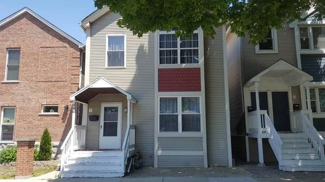 444 W 44th Street, Chicago, IL 60609 (MLS #10753363) :: Property Consultants Realty