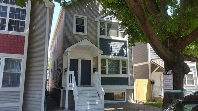442 W 44th Street, Chicago, IL 60609 (MLS #10753398) :: Property Consultants Realty