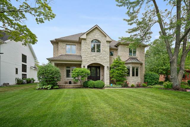 1932 Penfold Place, Northbrook, IL 60062 (MLS #10753409) :: The Spaniak Team