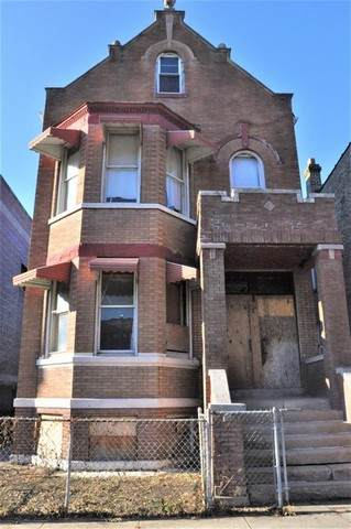 1916 S Harding Avenue, Chicago, IL 60623 (MLS #10753426) :: BN Homes Group