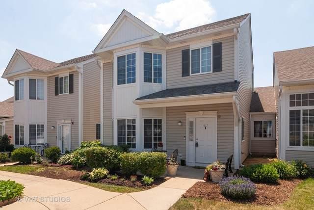 417 E Victoria Circle, North Aurora, IL 60542 (MLS #10753519) :: Property Consultants Realty