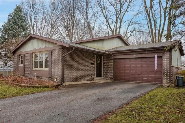 4415 Waubansie Lane, Lisle, IL 60532 (MLS #10753546) :: Property Consultants Realty