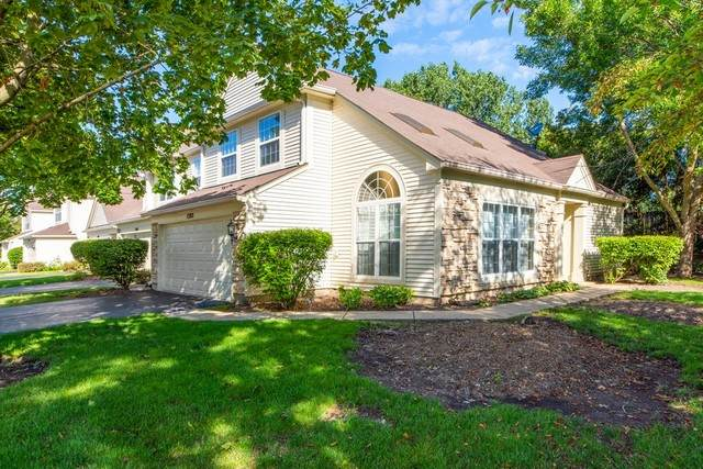 1392 Diamond Drive, Hoffman Estates, IL 60192 (MLS #10753594) :: Property Consultants Realty