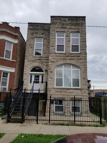 1137 S Whipple Street, Chicago, IL 60612 (MLS #10753625) :: Property Consultants Realty