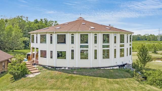 1100 Eunice Avenue, Joliet, IL 60433 (MLS #10753724) :: Ani Real Estate