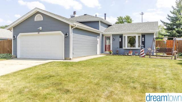 87 Rockledge Drive, Romeoville, IL 60446 (MLS #10753808) :: Property Consultants Realty
