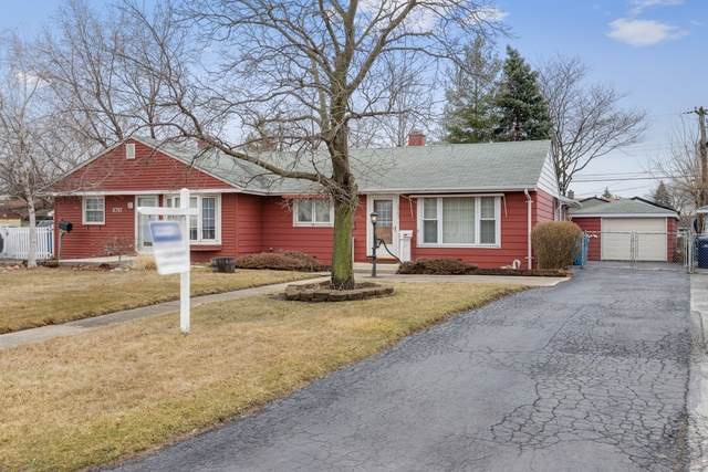8763 S Kostner Avenue, Hometown, IL 60456 (MLS #10753863) :: Property Consultants Realty