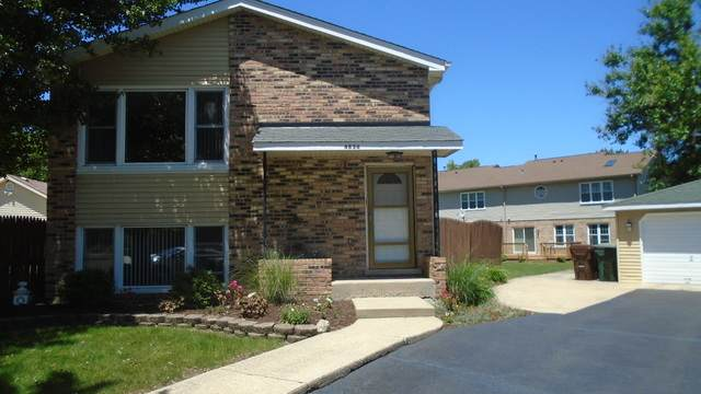 6836 179th Place, Tinley Park, IL 60477 (MLS #10753923) :: Touchstone Group