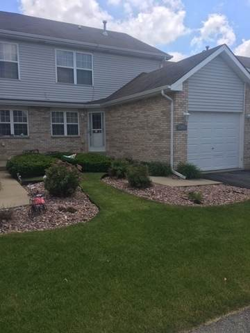 22955 Westwind Drive, Richton Park, IL 60471 (MLS #10753929) :: Property Consultants Realty