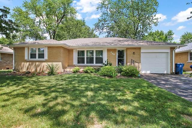 866 S Leslie Avenue, Kankakee, IL 60901 (MLS #10754021) :: John Lyons Real Estate