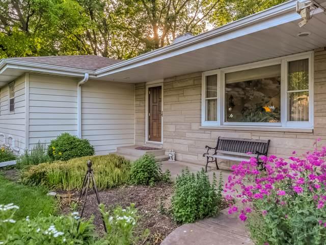 23660 Hickory Lane, Minooka, IL 60447 (MLS #10754060) :: Property Consultants Realty