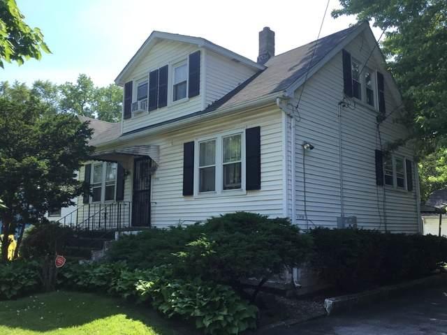 17226 Fisk Street, East Hazel Crest, IL 60429 (MLS #10754084) :: Property Consultants Realty