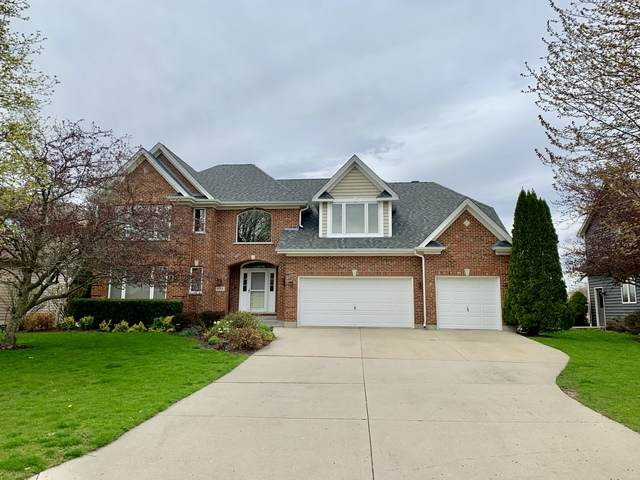978 Wedgewood Drive, Crystal Lake, IL 60014 (MLS #10754093) :: Touchstone Group
