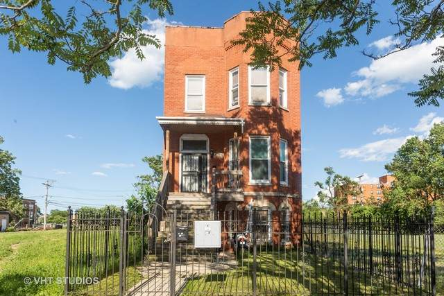 3915 S Prairie Avenue, Chicago, IL 60653 (MLS #10754146) :: Property Consultants Realty