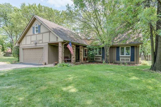 6612 Osceola Trail, Indian Head Park, IL 60525 (MLS #10754193) :: Property Consultants Realty