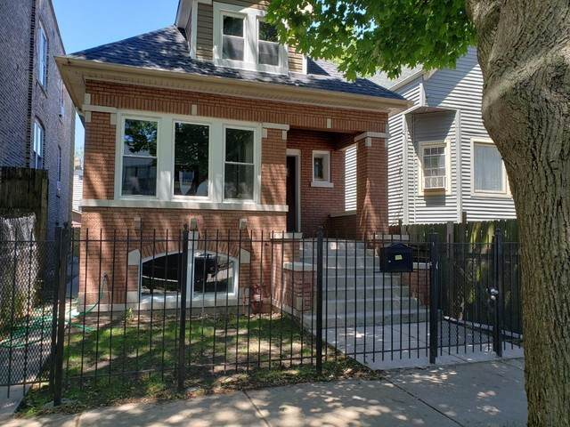 1938 N Keystone Avenue, Chicago, IL 60639 (MLS #10754218) :: Property Consultants Realty