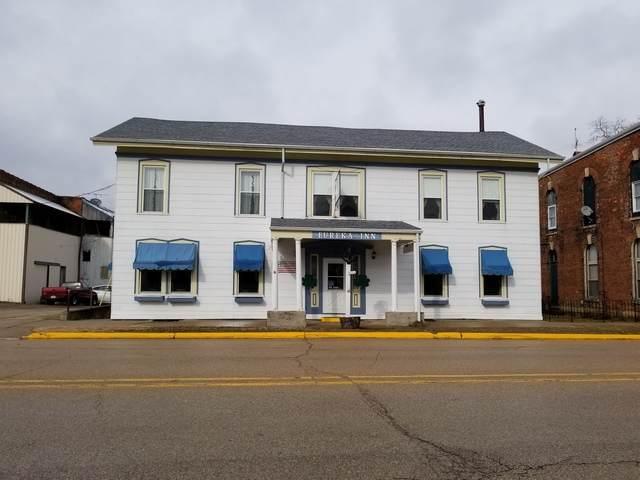 110 3rd Street, Prophetstown, IL 61277 (MLS #10754242) :: Helen Oliveri Real Estate