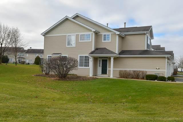 1509 W Remington Lane, Round Lake, IL 60073 (MLS #10754259) :: Property Consultants Realty