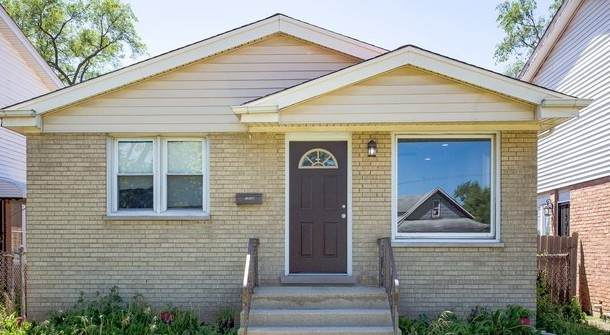 15036 Hoyne Avenue, Harvey, IL 60426 (MLS #10754263) :: Property Consultants Realty