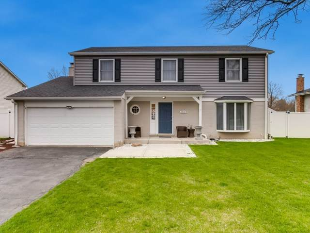 2604 Mark Carre Court, Lisle, IL 60532 (MLS #10754280) :: Property Consultants Realty