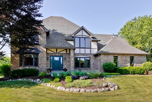 3 Cooper Court, Hawthorn Woods, IL 60047 (MLS #10754349) :: BN Homes Group