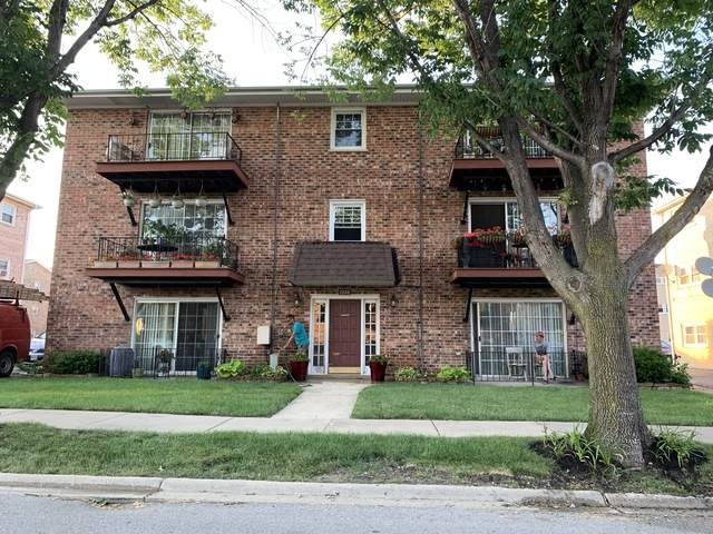 7048 Oconnell Drive 3W, Chicago Ridge, IL 60415 (MLS #10754407) :: Property Consultants Realty