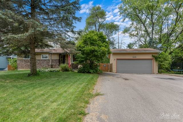 3315 Ridge Road, Island Lake, IL 60042 (MLS #10754419) :: Property Consultants Realty