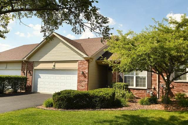 17216 Fontana Lane, Lockport, IL 60441 (MLS #10754422) :: The Wexler Group at Keller Williams Preferred Realty