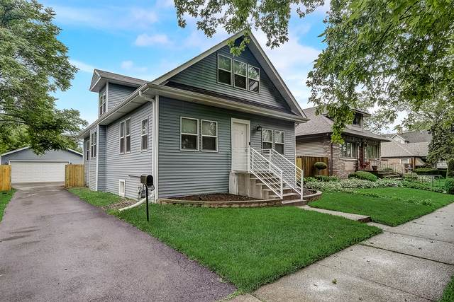 1907 S 20th Avenue, Maywood, IL 60153 (MLS #10754457) :: Property Consultants Realty