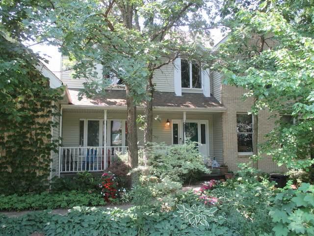 706 E Church Street, Minooka, IL 60447 (MLS #10754495) :: Property Consultants Realty