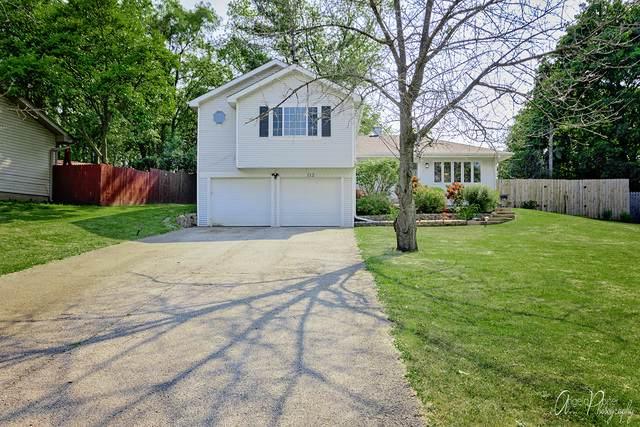 112 Hickory Drive, Lindenhurst, IL 60046 (MLS #10754511) :: BN Homes Group