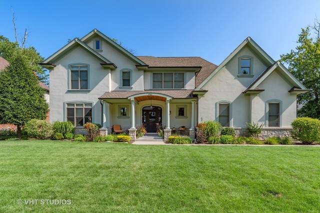1784 Central Road, Glenview, IL 60025 (MLS #10754539) :: The Spaniak Team