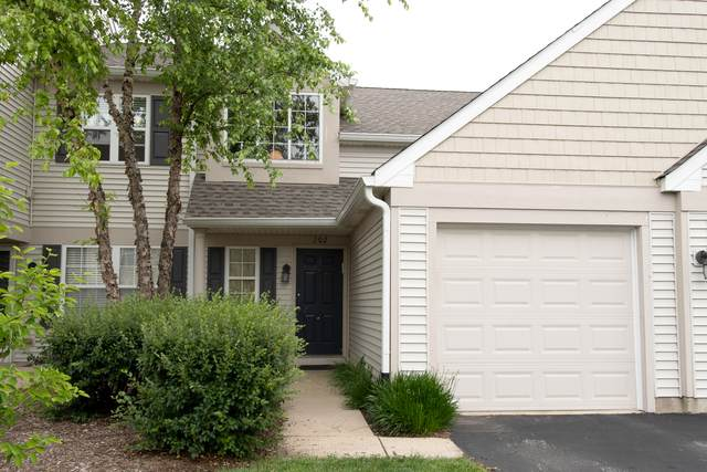 2227 Waterleaf Court #202, Naperville, IL 60564 (MLS #10754580) :: Angela Walker Homes Real Estate Group