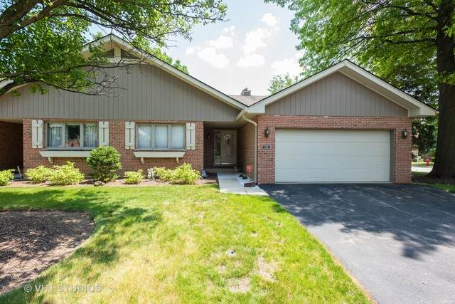 225 Royal Lane, Bloomingdale, IL 60108 (MLS #10754628) :: Property Consultants Realty