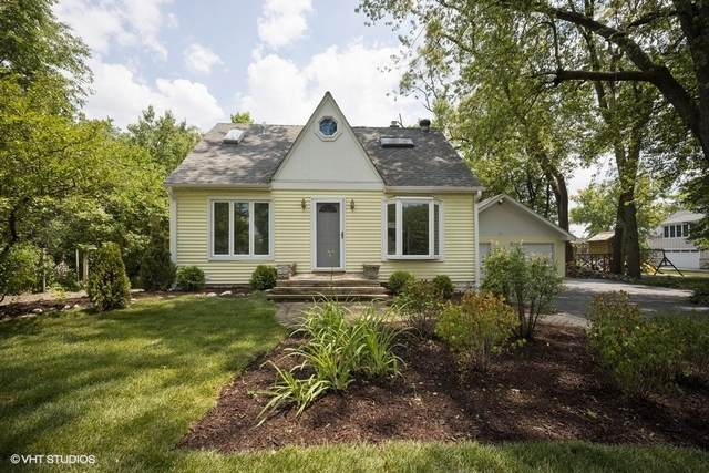 11 N Schoenbeck Road, Prospect Heights, IL 60070 (MLS #10754661) :: Property Consultants Realty