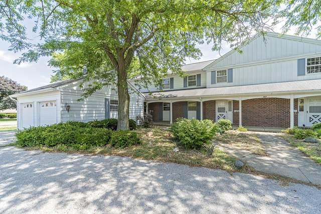 707 N 3rd Street #1, Fairbury, IL 61739 (MLS #10754759) :: The Wexler Group at Keller Williams Preferred Realty