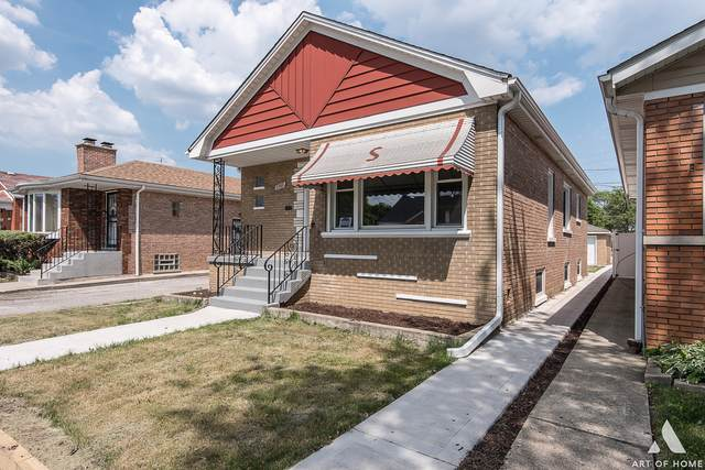 9349 S Aberdeen Street, Chicago, IL 60620 (MLS #10754775) :: Property Consultants Realty