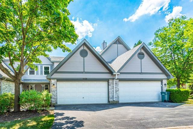 1428 Sherwood Court, Gurnee, IL 60031 (MLS #10754779) :: Property Consultants Realty