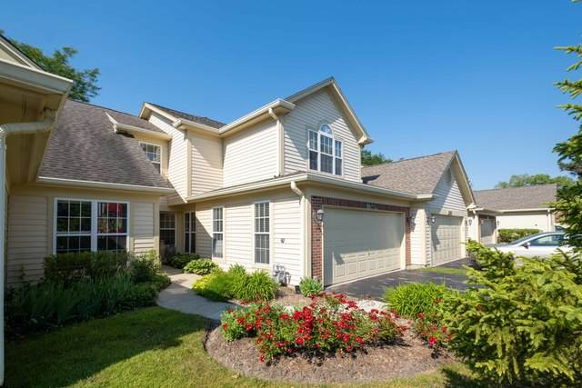17689 W Running Creek Court, Gurnee, IL 60031 (MLS #10754805) :: Property Consultants Realty