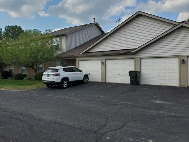 924 N Village Drive #3, Round Lake Beach, IL 60073 (MLS #10754827) :: Property Consultants Realty