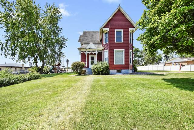 350 W Ottawa Road, Paxton, IL 60957 (MLS #10754852) :: Ryan Dallas Real Estate