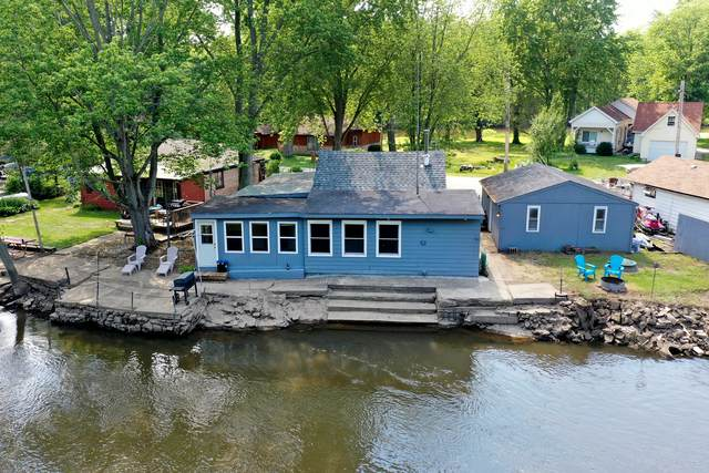 2785 N River Isle Road, Momence, IL 60954 (MLS #10754880) :: Property Consultants Realty