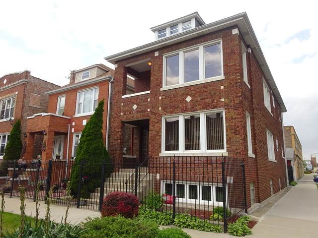 2630 W 40th Street, Chicago, IL 60632 (MLS #10754883) :: Property Consultants Realty