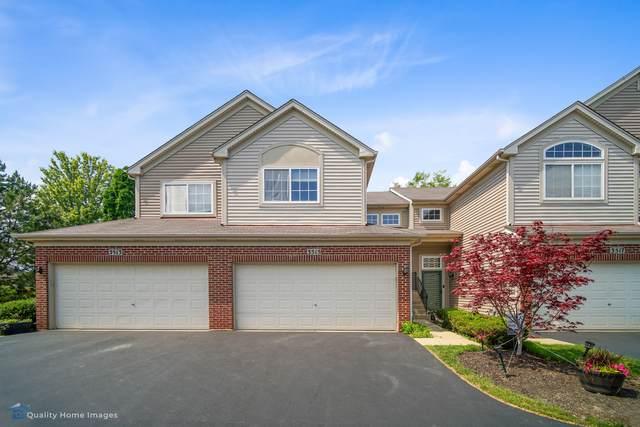 3515 Blue Ridge Court, Carpentersville, IL 60110 (MLS #10754902) :: Littlefield Group