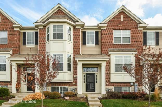 10603 153rd Street, Orland Park, IL 60462 (MLS #10754920) :: Property Consultants Realty