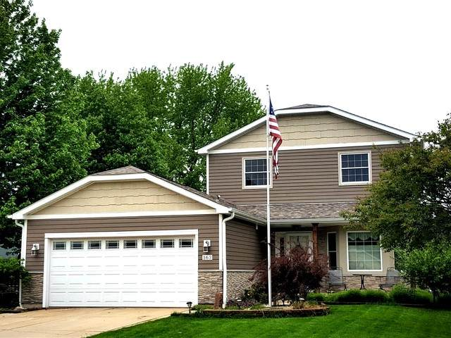 163 Meadows Court, Sugar Grove, IL 60554 (MLS #10754932) :: Property Consultants Realty